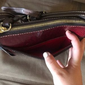 Dooney & Bourke Bags - Never been used. New with tags Dooney and Bourke